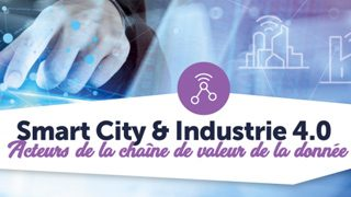 Cloud, virtualisation, IoT : notre tool box Smart City