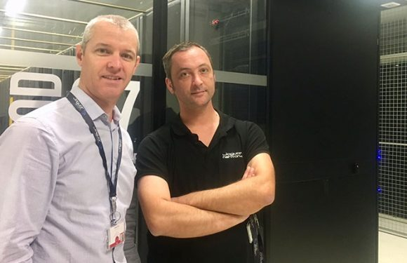 Système d'information nouvelle génération par Jaguar Network