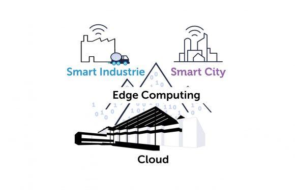 Edge Computing : le Cloud mieux consommé ?
