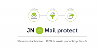 solution JN Mail protect