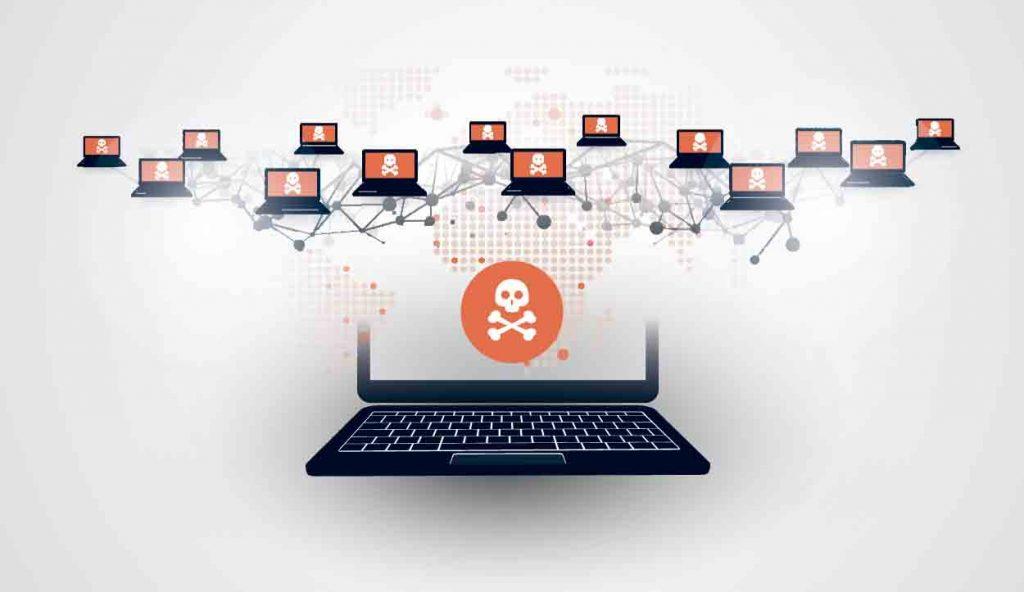 Attaques DDoS comment ça fonctionne ?