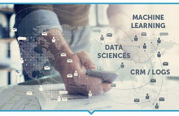 Big Data, IoT & Machine Learning pour activer votre business
