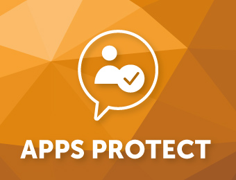 Solution de sécurité applicative Apps Protect par Jaguar Network