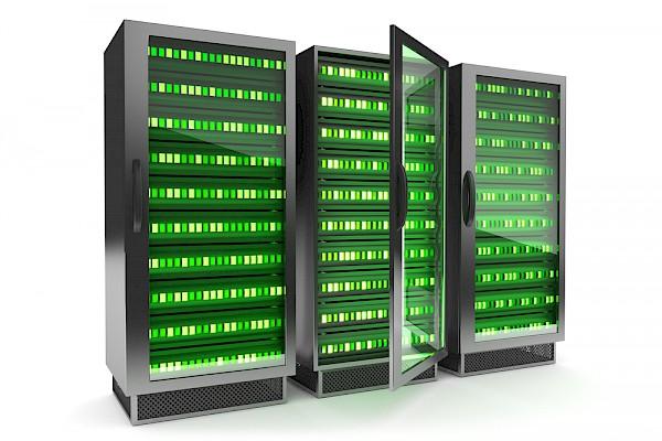 Green-IT et virtualisation Depuis 2007