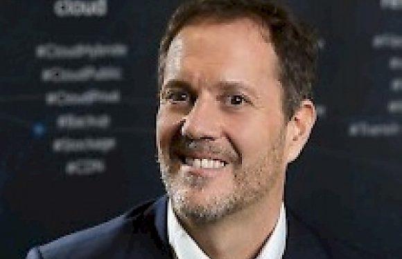 Nomination d'Alexandre Bertuzzi au poste de Dir Général