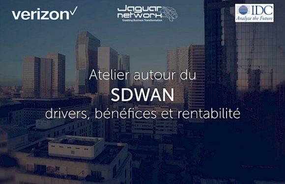 SDWAN : recommandations de l'IDC