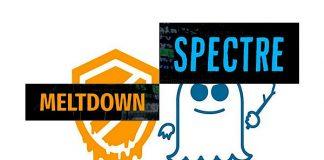 failles meltdown et spectre sur processeur intl