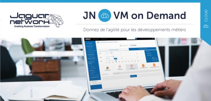 JN VM on Demand