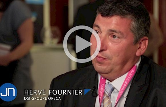 Témoignage client Oreca pour Jaguar Network