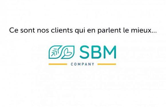 ENTRETIEN AVEC Laurence Martinet, DSI SBM Company