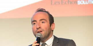 Salon des Entrepreneurs Marseille 2016 Jaguar Network était présent sur l'événement N°1 des entrepreneurs