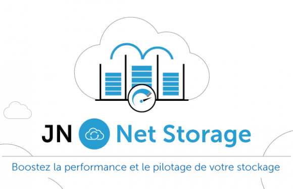 JN Net Storage solution d'hébergement cloud par JN