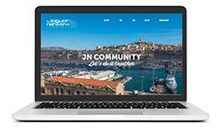 JN Community l'accompagnement actus et clients de Jaguar Network