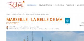 Temoignage DSI client jaguar-network hébergement, réseau et firwalls des Villages club du Soleil