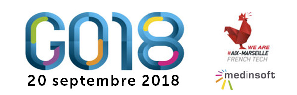 Grand Opening French Tech 2018