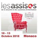 Jaguar Network aux Assises de la Sécurité 2018 à Monaco
