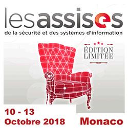 Cybersécurité : l'expertise Jaguar Network aux Assises de la sécurité de Monaco
