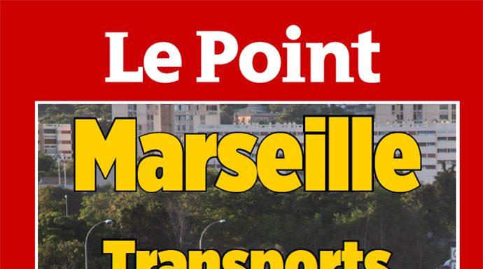 La PRESSE en parle : dans Le Point, entretien avec Kevin Polizzi, figure de la French Tech.