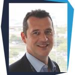Jean-Christophe Allaire, directeur commercial France et Développement Jaguar Network
