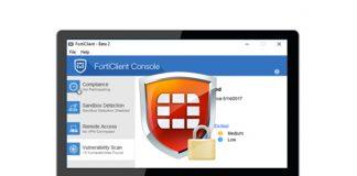 tuto-Installation-configuration-du-fortiClient-en-mode-ssl