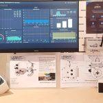 Gamme de capteurs indoor, outdoor, smartcity Jaguar Network