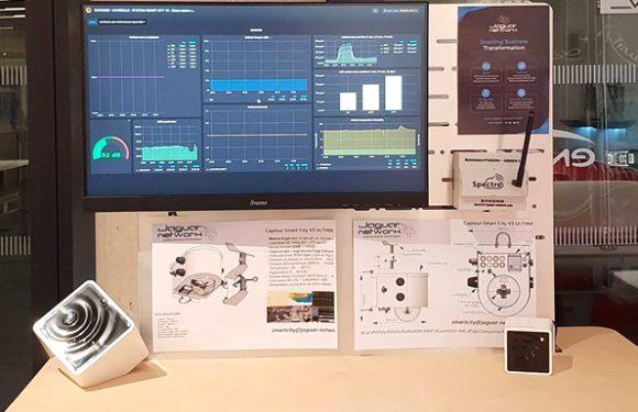 L'IoT par Jaguar Network : des cas d'expérimentations approuvés