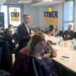 Évènement Jaguar Network Cyberattaque et Cybersécurité avec Arbor Networks