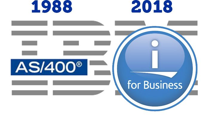 IBM i – AS/400 : Sécurisez votre business et affranchissez-vous des tâches d'exploitation via une solution d'hébergement opérée 24/7 !