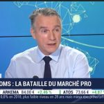 BFM TV : Free se lance sur la marché B to B