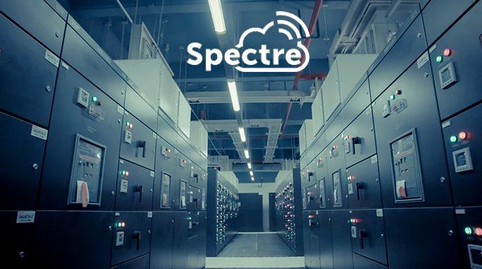 Spectre, une innovation au cœur des data centers de demain