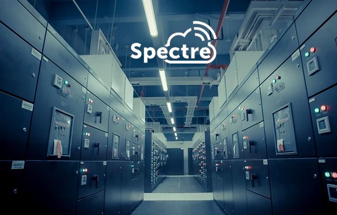 La maintenance prédictive sur les tableaux électriques avec le capteur Spectre