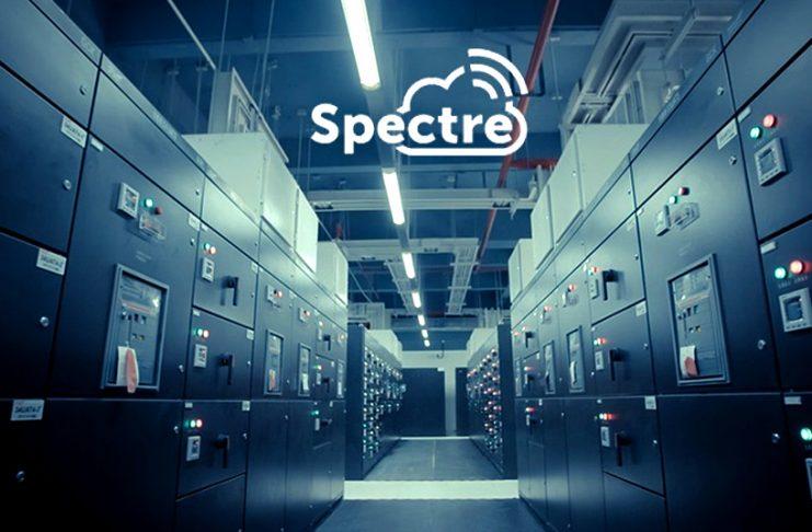 Spectre, maintenance-predictive-electrique-iot