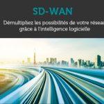 Bénéfices de l'offre SD-WAN par jaguar Network