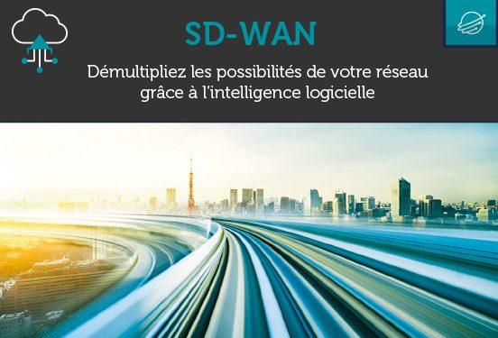 Lancement officiel de l'offre SD-WAN Jaguar Network