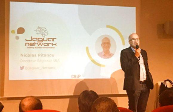 Jaguar Network partenaire du CRIP