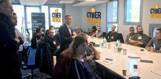 Évènement Jaguar Network Cyberattaque et Cybersécurité avec Arbor Networks|Evenement Jaguar Network et Arbor Networks