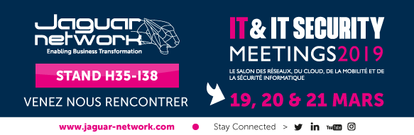 IT-SECURITY-MEETING-2019|Cloud-atlas-jaguar-network|Borne-smart-city-jaguar-network-2019|previsu-infographie-accompagnement-securite-jaguar-network-243x300 Actus></noscript>Evenements
