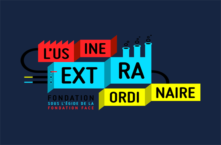 Logo - UsineExtra - IoT