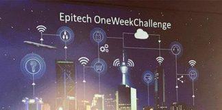 Epitech_SprintOneWeek